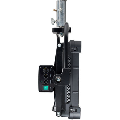 Titan X2  RGBWW LED light with Pole Yoke