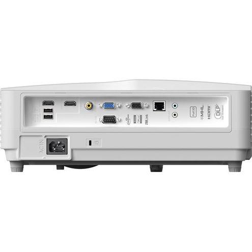 GT5600 1080p Full 3D Projector, 3600 ANSI Lumens, Ultra Short Throw