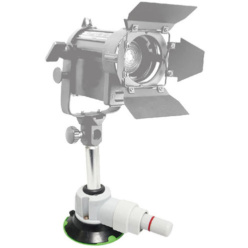 KSC-16 3'' Suction Cup w/16 mm Baby Pin