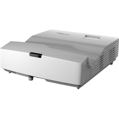 Ultra Short Throw Projector, 1080p Full HD 3600 Lumens