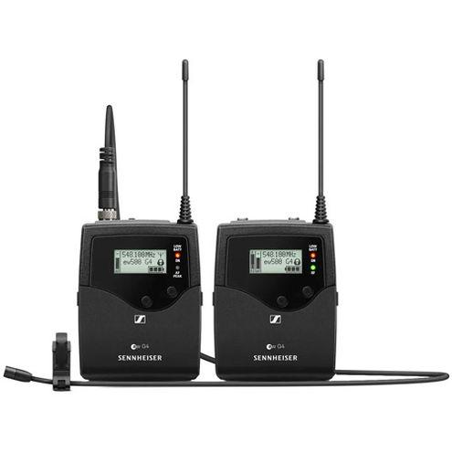 EW 500 FILM G4 CH-GW1 Wireless Combo + MD 42