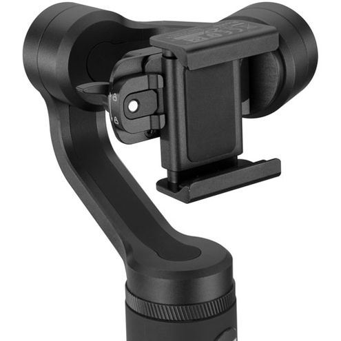 Smooth-Q2 3-Axis Smartphone Stabilizer