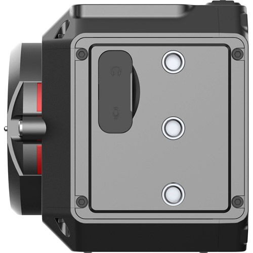 E2C Cinema Camera MFT Mount