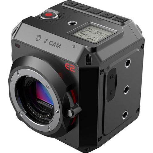 E2 Camera