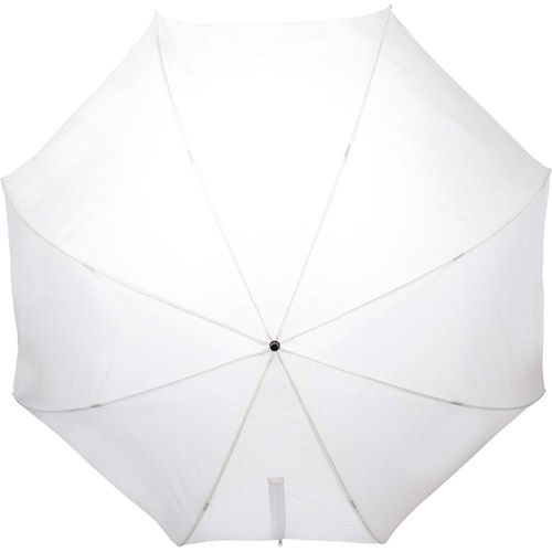Illuminator Shoot-Through Umbrella Softbox with Umbrella Bracket Stand Mount
