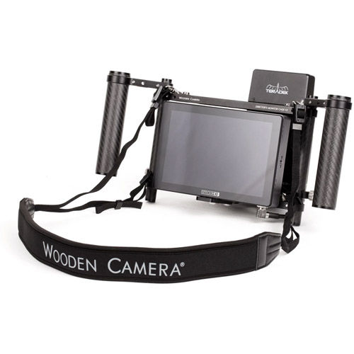 Director's Monitor Cage v3