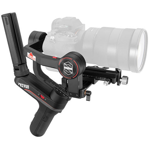 Weebill-S Camera Stabilizer