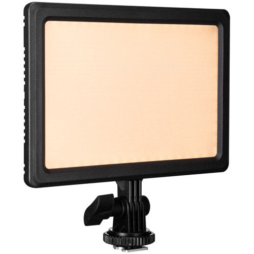 LumiPad 11 Bicolor Slim Soft Light LED Panel