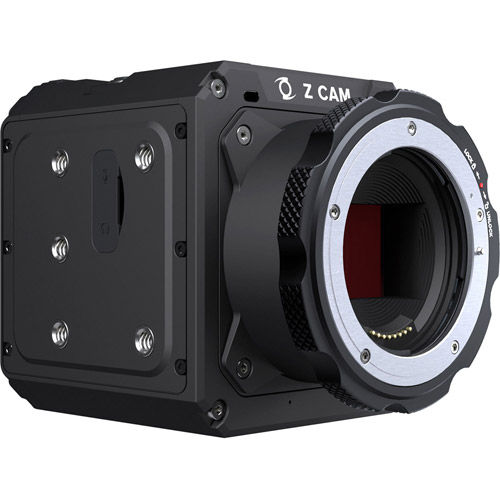 E2-F8 (EF) Full Frame 8K Camera
