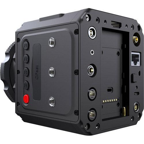 E2-F6 6K Camera w/ Cage