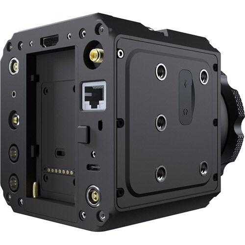 E2-S6 (EF) Super 35mm 6K Camera