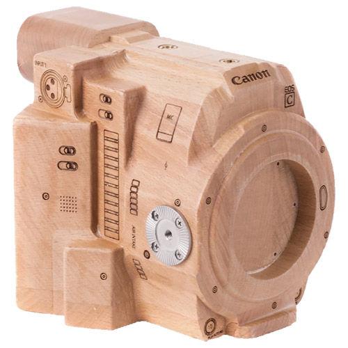 Wood Canon C200 Model