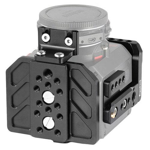 Cage for ZCam E2 Camera