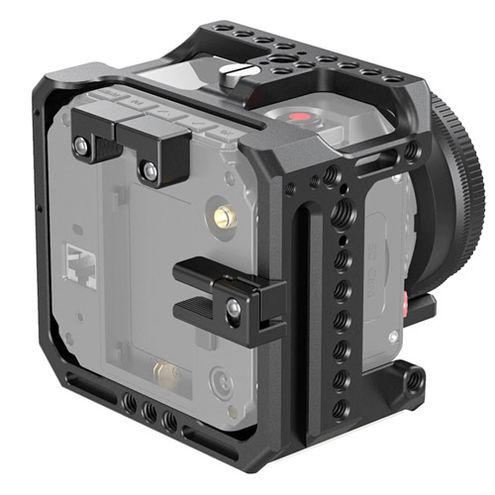 Cage for ZCam E2C  Camera