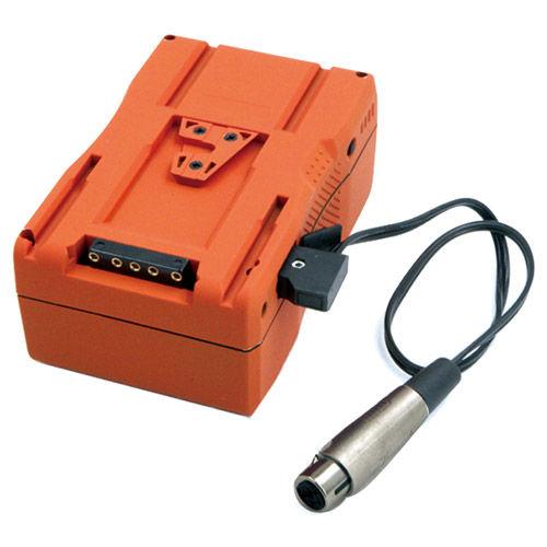 26V V-lock Battery 26V, 230WH High Current Battery
