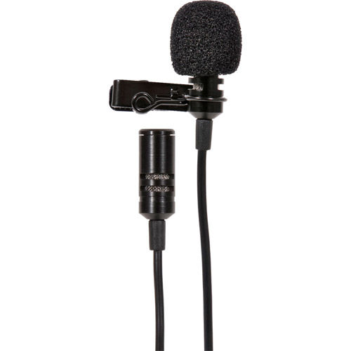 GT-V Portable Wireless Lavalier Microphone