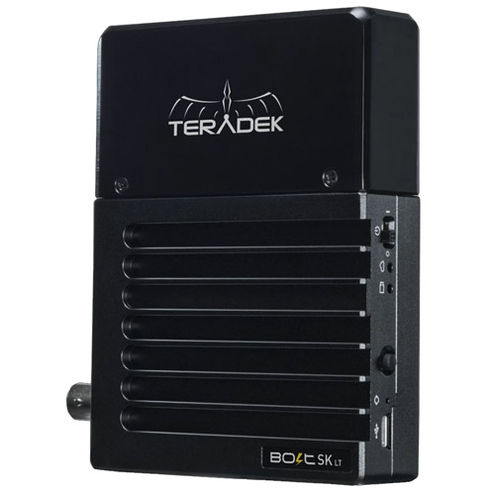 Bolt 500 LT Sidekick Universal Wireless Video Receiver