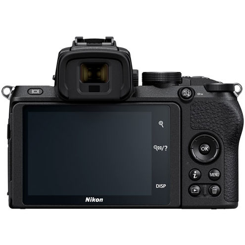 Z50 Mirrorless Body