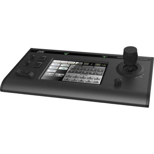 JVC RM-LP100 Multi Remote Camera & PTZ Control IP