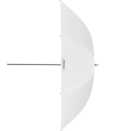 Umbrella Shallow Translucent Small 85cm
