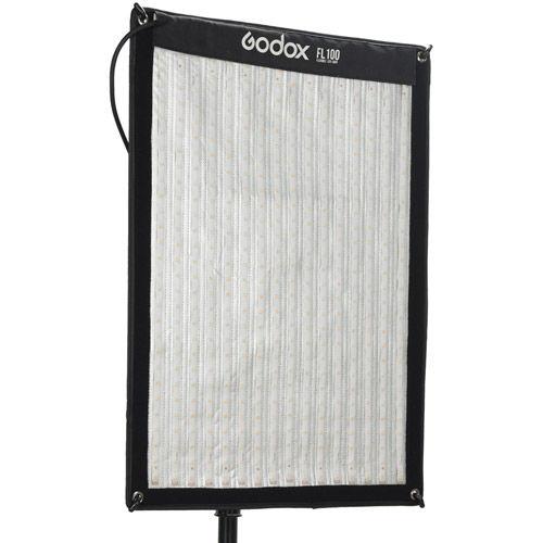 FL100 Flexible LED Light 100W 40x60cm