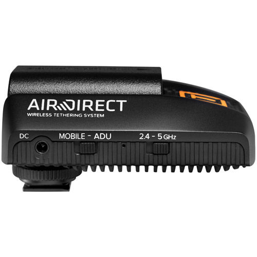 Air Direct Wireless Tethering System