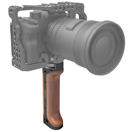 Handgrip For Zhiyun Gimbals And DSLR Camera
