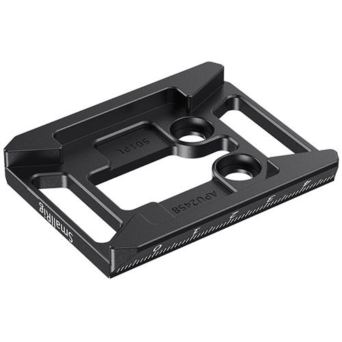 Manfrotto 501PL-Type QR Plate for Select Cages