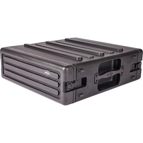 1SKB-R3U Roto Rack Case