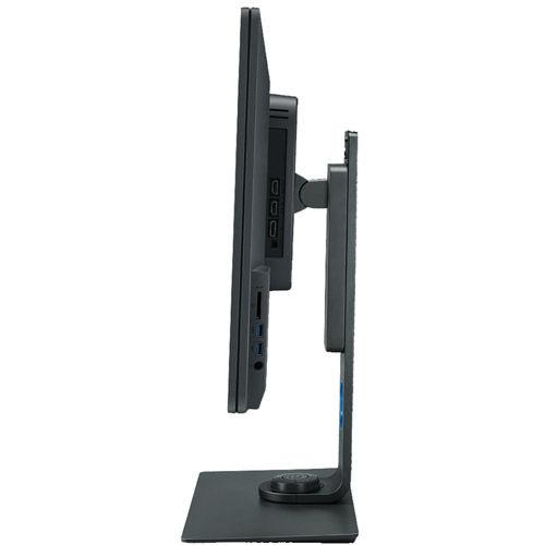 """32"""" 4K UHD LED LCD Monitor - 16:9  Black Model #PD3200U"""