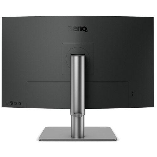 "DesignVue PD2720U 27"" 4K UHD LED LCD Monitor 16:9 Gray, Black"