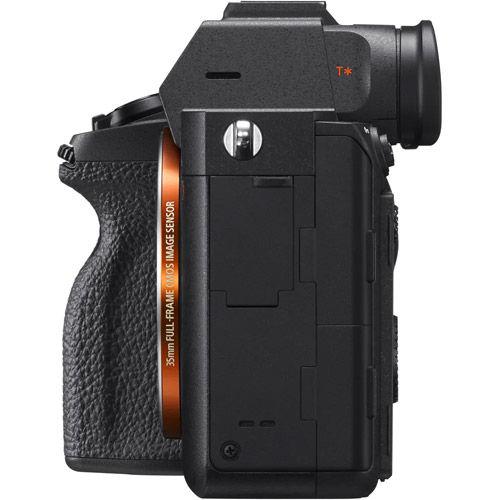 Alpha A7RIV Mirrorless Body w/ Tamron 28-75mm f/2.8 Di III RXD Lens