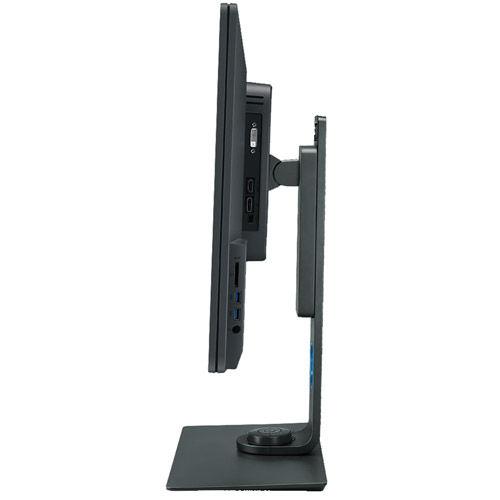 """32"""" WQHD LED LCD Monitor - 16:9 - Black PD3200Q"""