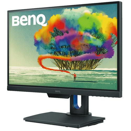 "25"" WQHD LED LCD Monitor - 16:9 - Gray PD2500Q"