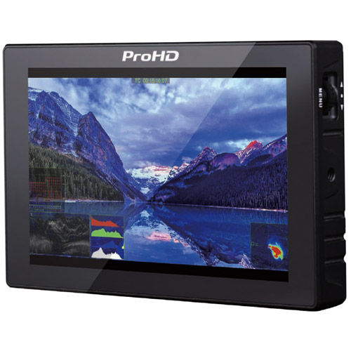 ProHD 7-Inch Full HD LCD Monitor