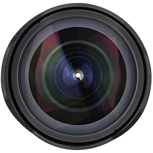 XP 10mm f/3.5 Lens for Canon EF