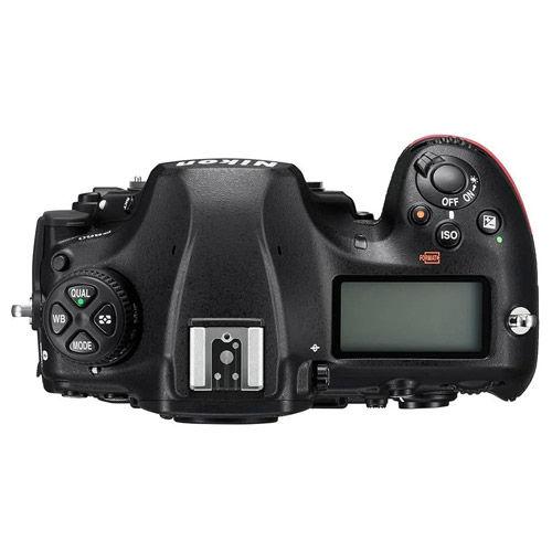 D850 Body w/ AF-S NIKKOR 50mm f/1.8 G Lens