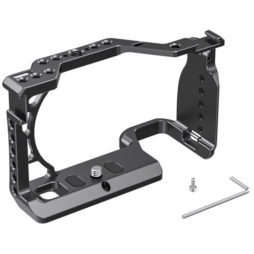 Cage for Sony A6600