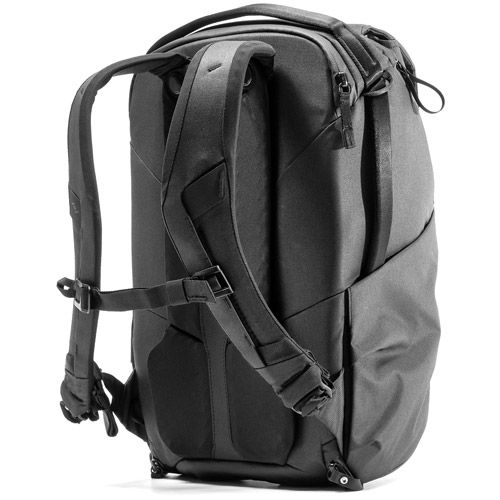 Everyday Backpack 20L v2 - Black