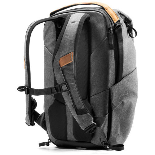 Everyday Backpack 20L v2 - Charcoal