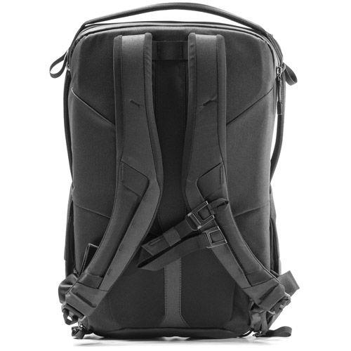 Everyday Backpack 30L v2 - Black