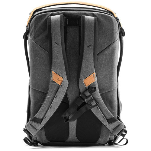 Everyday Backpack 30L v2 - Charcoal