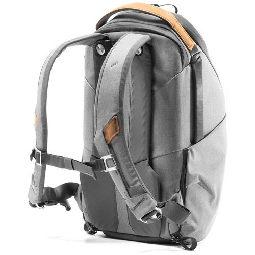 Everyday Backpack 15L Zip - Ash
