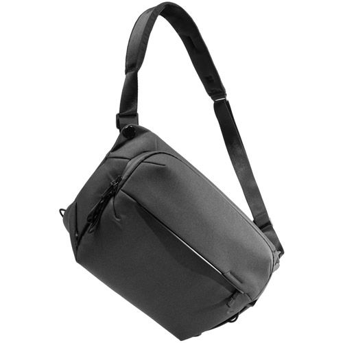 Everyday Sling 10L v2 - Black