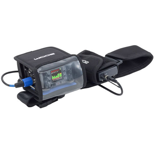 PCF-6 Protective Case for ZOOM F6 Field Recorder
