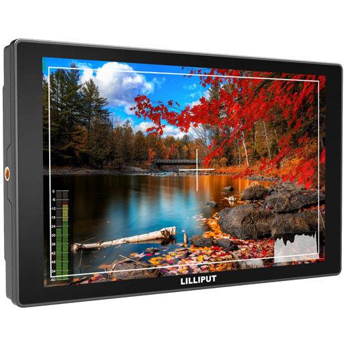 """10.1"""" 4K HDMI FHD PRO SDI Broadcast Monitor"""