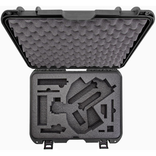 930 Case w/ Foam Insert for Ronin-SC - Black