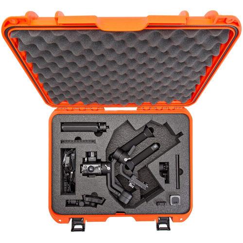 930 Case w/ Foam Insert for Ronin-SC - Orange