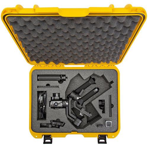 930 Case w/ Foam Insert for Ronin-SC - Yellow