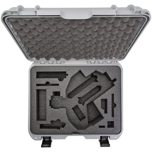 930 Case w/ Foam Insert for Ronin-SC - Silver